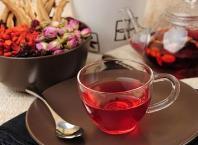 花茶过夜了还可以喝吗?专家提醒这些花茶不宜喝
