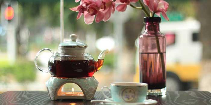 哪些花茶可以缓解春困 8款提神醒脑茶泡法