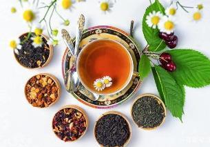 花茶、花式茶、代茶饮,看懂了再养生