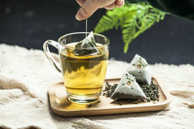 冬瓜荷叶茶的功效与作用