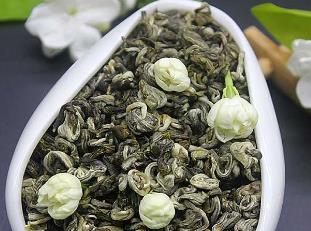 国际茶日老花农共忆过去时光 苏州茉莉花茶有望再次飘香