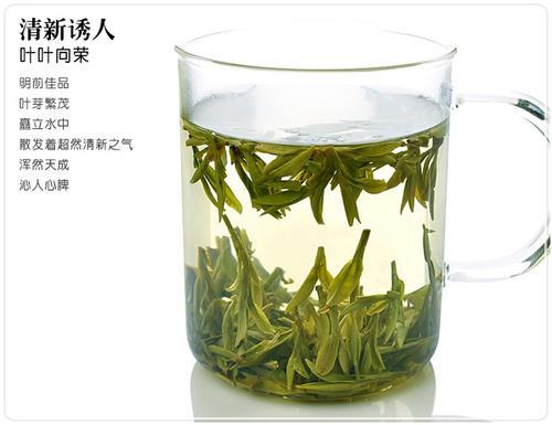 西湖龙井茶有哪些功效与作用?