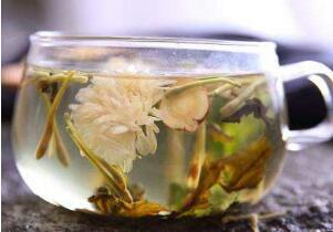 菊花和甘草泡茶的功效 小心这些禁忌