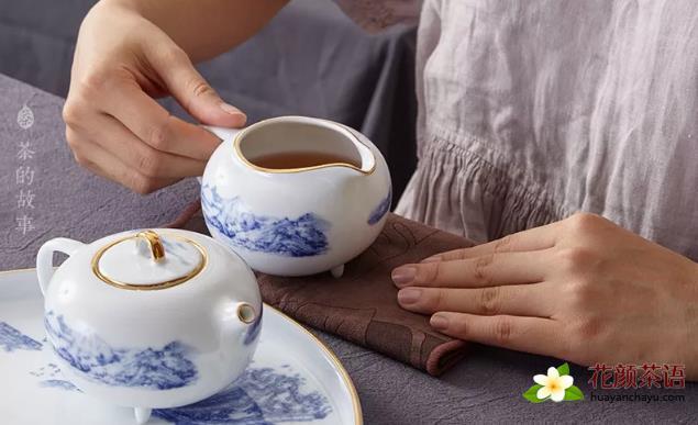 这些茶具你都用对了吗?10道题测试你的知识量