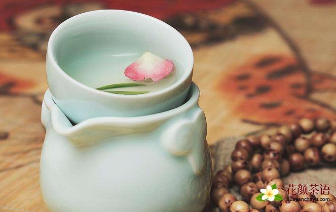 花茶,喝的人多,懂的人少