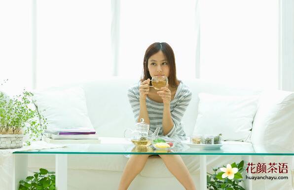 一名女生喝花茶浑身寒冷腹泻不止 哪些人群不宜喝