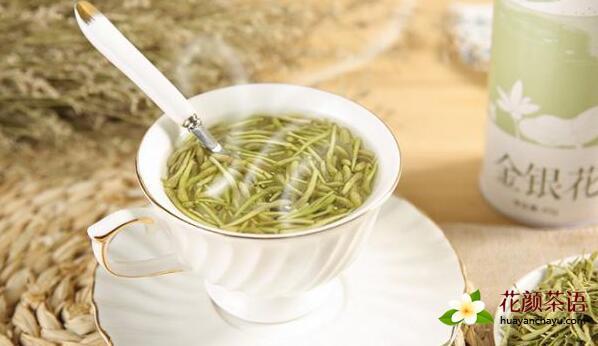 这9款花茶要根据个人体质饮用 小心变毒茶