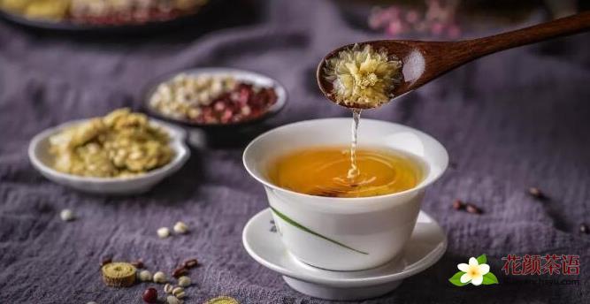 立春茶饮:驱寒养生从一杯茶开始